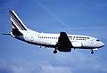 130bv - Air France Boeing 737-528; F-GJNA@ZRH;29.04.2001 (5237606303).jpg