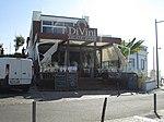 15-09-2017 Restaurant 'Divini Gelato Pizza', Rua Almirante Gago Coutinho, Albufeira.JPG
