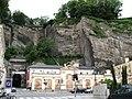 1569 - Salzburg - Marstallschwemme Pferdeschwemme.JPG