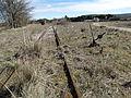 16d Sardon ferrocarril Valladolid Ariza ni.JPG