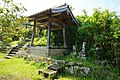 180504 Kanzeon-ji of Iwami Ginzan Silver Mine Oda Shimane pref Japan03.JPG