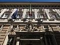 180 Palazzo Doria-Tursi, Ajuntament, Via Giuseppe Garibaldi 9 (Gènova).jpg