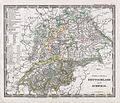 1862 Stieler Map of Southern Germany and Switzerland - Geographicus - DeutchlandSchweiz-perthes-1862.jpg