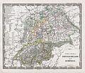 1862 Stieler Map of Southern Germany and Switzerland - Geographicus - DeutchlandSchweiz-perthes-1862.jpg