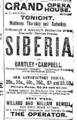 1893 Siberia GrandOperaHouse Boston Massachusetts BostonGlobe Feb6.png