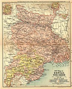 Orissa famine of 1866 - Wikipedia