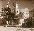 1910Церковь успения божьей матери в новотихвинском монастыре.jpg