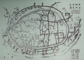 """1928年""""火烧半边城""""灾情之后柳州城区图.png"""
