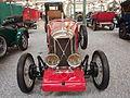 1928 Salmson Sport Val 3, 4 cylinder, 38hp, 1086cm3, 110kmh, photo 2.JPG