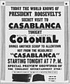 1942 - Colonial Theater - Casablanca Promotional Ad.jpg