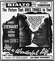 1947 - Rialto Theater Ad - 11 Mar MC - Allentown PA.jpg