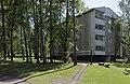 1950 -luvun lähiöarkkitehtuuria Maunulassa, Pakilantie 19 - G29541 - hkm.HKMS000005-km0000ob8m.jpg