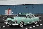 1954 Kaiser Manhattan Club Sedan (34602810421).jpg