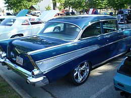 1957 chevrolet bel air 2-door sedan (reverse).JPG