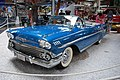 1958 Chevrolet Impala Convertible (6097657150).jpg
