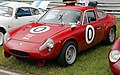 1964 Abarth-Simca 2000 Corsa, front (Lime Rock).jpg