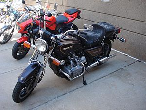 Honda Gold Wing - Wikipedia