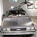 1981 DeLorean DMC-12 Petersen.jpg