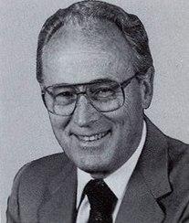 G. William Whitehurst American politician