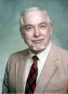 John Call Cook Geophysicist, developer of ground-penetrating radar