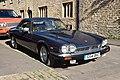 1989 Jaguar XJ-S V12 Convertible (23721780838).jpg