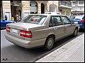 1995 Volvo 960 (964) (4505967524).jpg