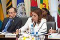 20-05-2014- Georgetown-Guyana, Intervencion del Canciller Ricardo Patiño en la sesion plenaria de la ( COFCOR ) IMG 7862 (14052316719).jpg