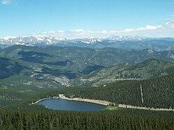 Echo Lake Park Wikipedia