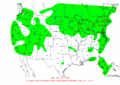 2002-12-21 24-hr Precipitation Map NOAA.png