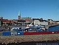 2003年丹麦赫尔辛格 Helsingør, Danmark - panoramio (1).jpg
