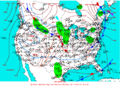 2003-03-03 Surface Weather Map NOAA.png