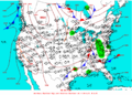 2003-06-17 Surface Weather Map NOAA.png