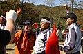 2004년 10월 22일 충청남도 천안시 중앙소방학교 제17회 전국 소방기술 경연대회 DSC 0165.JPG