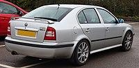 Первая Skoda Octavia (A3) цена, технические характеристики, фото, видео