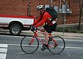 2008-03-11 Bicyclist in Carrboro.jpg