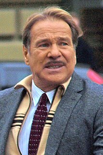 Götz George German actor (1938-2016)
