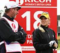 2009 Women's British Open - Natalie Gulbis (3).jpg