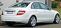 Mercedes benz c 204