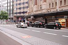 Antwerp Fashion Stores