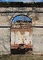 2012-04-25 Гатчина. Один из дверных проемов Лесной оранжереи (1).jpg