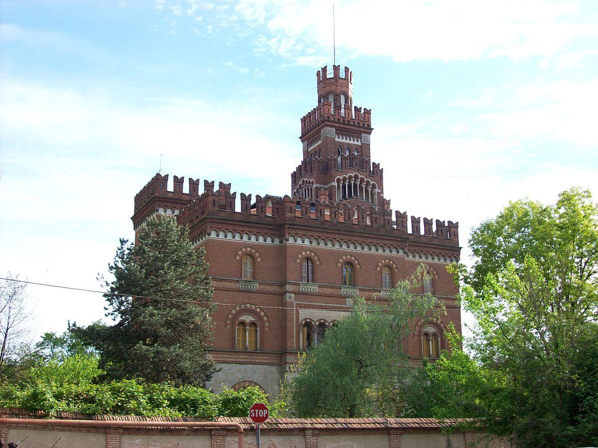 Villa Torre Il Palagio