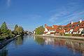 2012-10-06 Landshut 083 Altstadt, Isar (8062513218).jpg