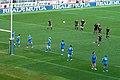2012-11-17 ITA-NZL Aaron Cruden penalty (cropped).jpg