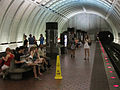 20120729 56 WMATA Woodley Park Adams Morgan Metro station-2.jpg