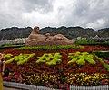 20120730甘肃兰州黄河岸边中山桥附近黄河母亲雕塑3 - panoramio.jpg