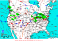 2013-05-28 Surface Weather Map NOAA.png