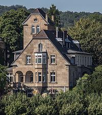 2013-08-05 Raiffeisenstraße 3, Bonn, Rheinseite IMG 0502.jpg