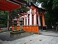 20131016 11 Kyoto - Fushimi Inari-Taisha (10563142165).jpg