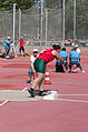 2013 IPC Athletics World Championships - 26072013 - Ines Fernandes of Portugal during the Women's Shot put - F20 7.jpg