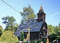 2013 Nydek, Kościół św. Mikołaja 03.jpg